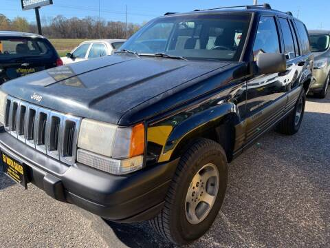 1998 Jeep Grand Cherokee for sale at 51 Auto Sales in Portage WI