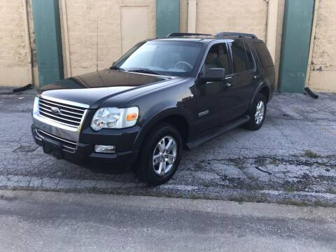 2007 Ford Explorer for sale at Best Deal Auto Sales in Saint Charles MO