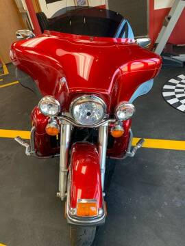 2012 Harley Davidson Ultra for sale at Mulder Auto Tire and Lube in Orange City IA