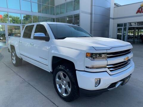 2016 Chevrolet Silverado 1500 for sale at Excellence Auto Direct in Euless TX