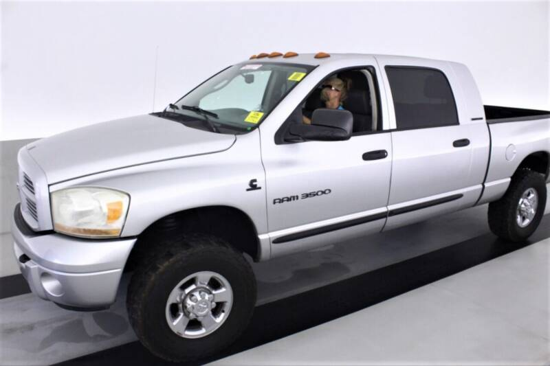 2006 Dodge Ram Pickup 3500 for sale at Autos and More Inc in Knoxville TN