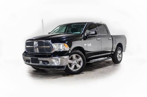 2014 RAM Ram Pickup 1500 for sale at CarXoom in Marietta GA
