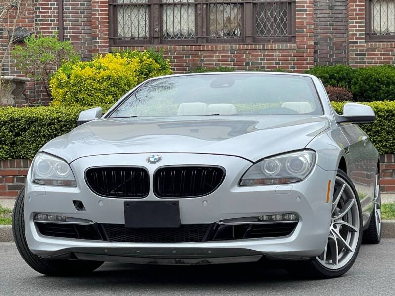 2012 BMW 6 Series for sale in Brooklyn, NY