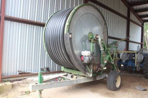 Ag Rain Irrigation Reel for sale at Vehicle Network in Apex NC