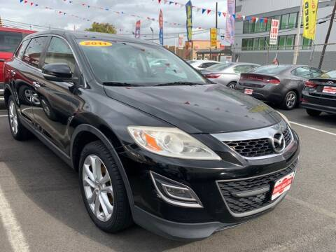 2011 Mazda CX-9 for sale at United Auto Sales of Newark in Newark NJ