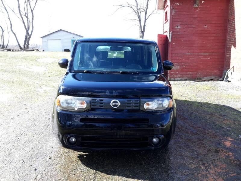 2009 Nissan cube for sale at Seneca Motors, Inc. (Seneca PA) in Seneca PA