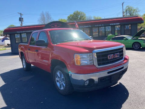 2013 GMC Sierra 1500 for sale at Savannah Motors in Belleville IL