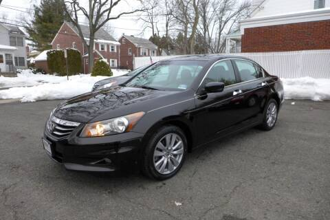 2012 Honda Accord for sale at FBN Auto Sales & Service in Highland Park NJ