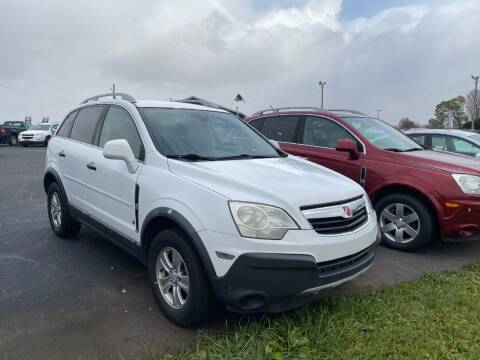 2009 Saturn Vue for sale at Pine Auto Sales in Paw Paw MI