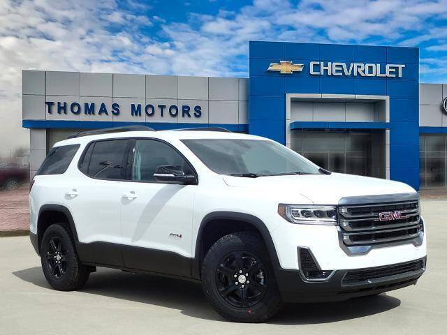 2021 GMC Acadia for sale in Moberly, MO