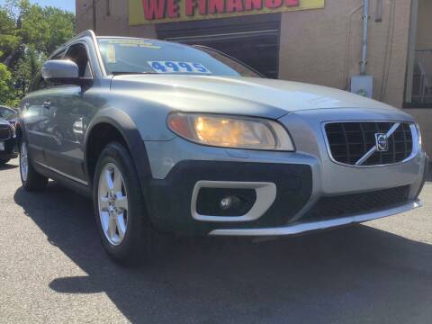 2009 Volvo XC70 for sale at Active Auto Sales Inc in Philadelphia PA