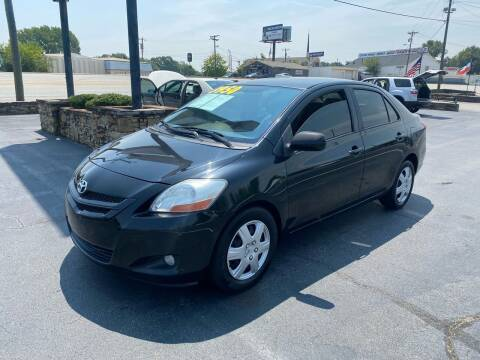 2007 Toyota Yaris for sale at Import Auto Mall in Greenville SC
