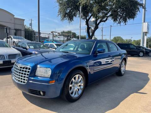 2009 Chrysler 300 for sale at CityWide Motors in Garland TX