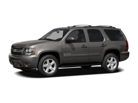 2007 Chevrolet Tahoe for sale at Bill Gatton Used Cars in Johnson City TN