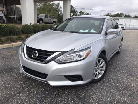 2018 Nissan Altima for sale at Mike Schmitz Automotive Group in Dothan AL