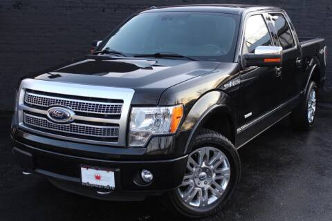 2012 Ford F-150 for sale at Kings Point Auto in Great Neck NY