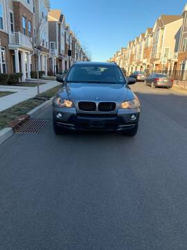 2008 BMW X5 for sale at Pak1 Trading LLC in South Hackensack NJ