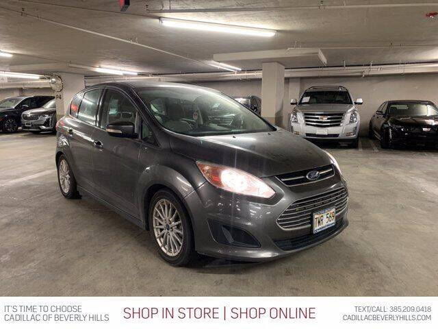 2015 Ford C-MAX Hybrid for sale in Beverly Hills, CA
