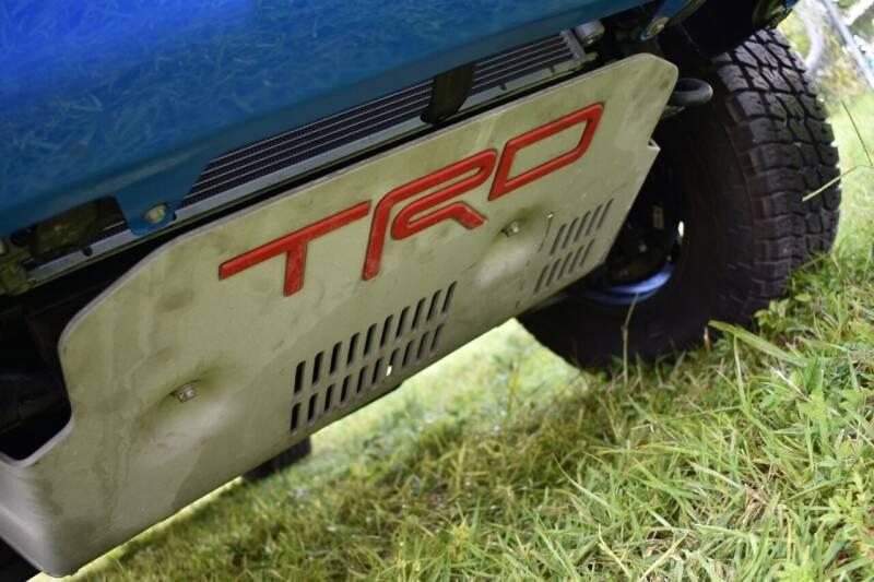 2019 Toyota 4Runner 4x4 TRD Pro 4dr SUV - Miami FL