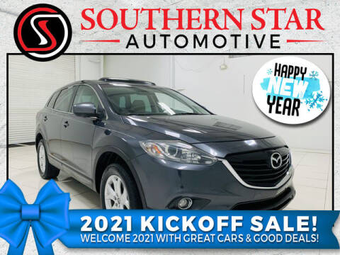 2013 Mazda CX-9 for sale at Southern Star Automotive, Inc. in Duluth GA