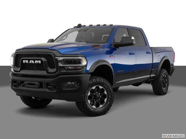 2019 RAM Ram Pickup 2500 for sale in Kernersville, NC