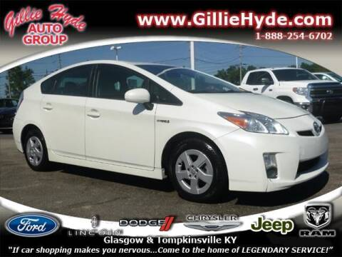 2011 Toyota Prius for sale at Gillie Hyde Auto Group in Glasgow KY