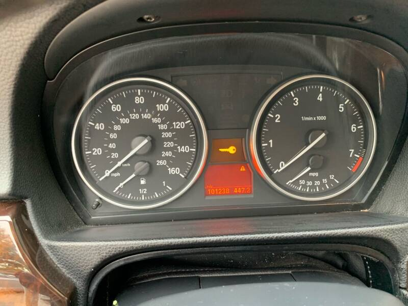 2011 BMW 3 Series AWD 328i xDrive 4dr Sedan - Villa Park IL