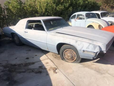 1969 Ford Thunderbird for sale at GEM Motorcars in Henderson NV