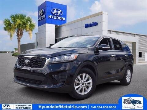 2019 Kia Sorento for sale at Metairie Preowned Superstore in Metairie LA