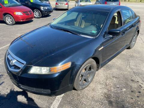 2006 Acura TL for sale at Auto Choice in Belton MO