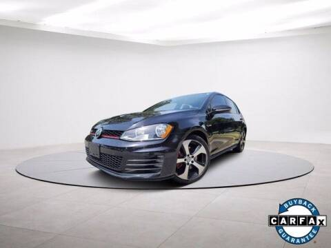 2017 Volkswagen Golf GTI for sale at Carma Auto Group in Duluth GA