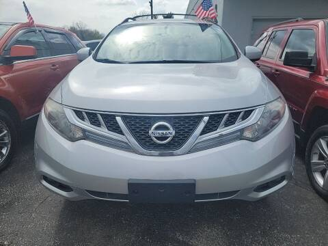 2013 Nissan Murano for sale at Auction Buy LLC in Wilmington DE