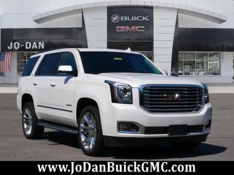 2018 GMC Yukon for sale at Jo-Dan Motors - Buick GMC in Moosic PA