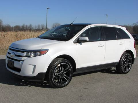 2013 Ford Edge for sale at 42 Automotive in Delaware OH