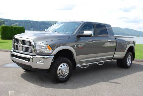2011 RAM Ram Pickup 3500 for sale at New Milford Motors in New Milford CT