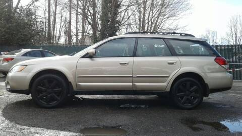 2008 Subaru Outback for sale at Car Guys in Kent WA