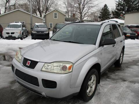 2007 Saturn Vue for sale at RJ Motors in Plano IL