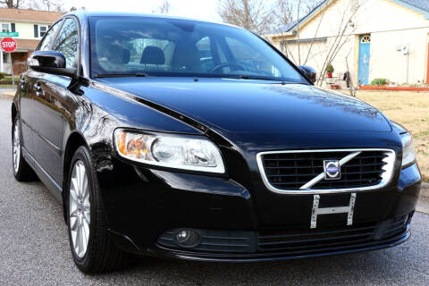 2010 Volvo S40 for sale at Prime Auto Sales LLC in Virginia Beach VA