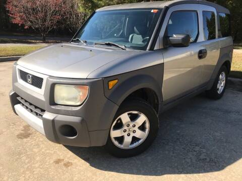 2003 Honda Element for sale at Global Imports Auto Sales in Buford GA