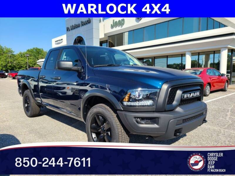 2020 RAM Ram Pickup 1500 Classic for sale in Fort Walton Beach, FL