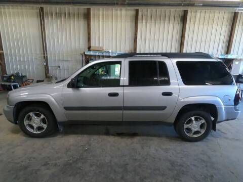 2005 Chevrolet TrailBlazer EXT for sale at Alpha Auto in Toronto SD