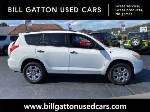 2007 Toyota RAV4 for sale at Bill Gatton Used Cars in Johnson City TN