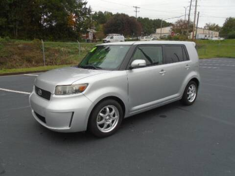 2008 Scion xB for sale at Atlanta Auto Max in Norcross GA