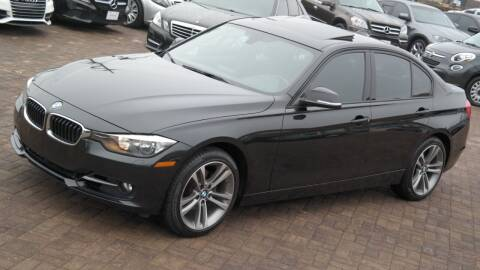 2013 BMW 3 Series for sale at Cars-KC LLC in Overland Park KS