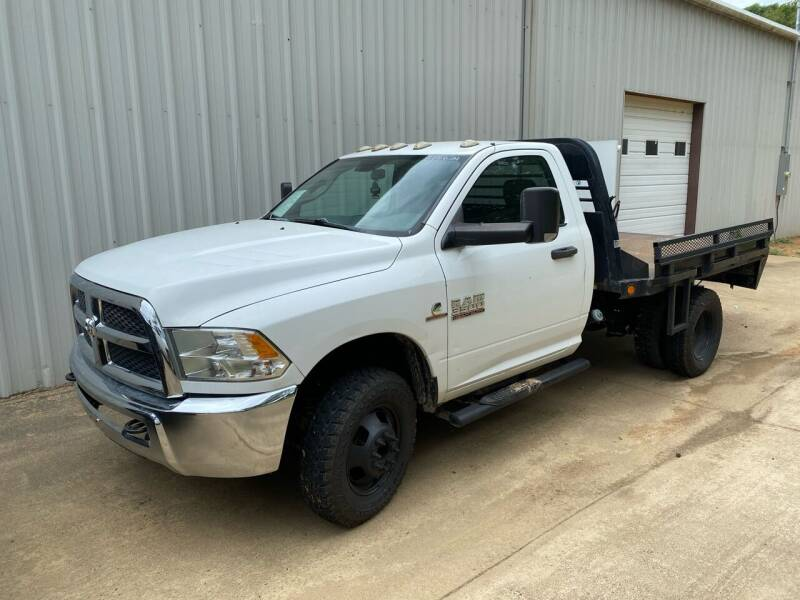 2014 RAM Ram Chassis 3500 for sale at Rickman Motor Company in Somerville TN
