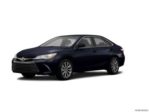 2016 Toyota Camry for sale at Griffin Mitsubishi in Monroe NC