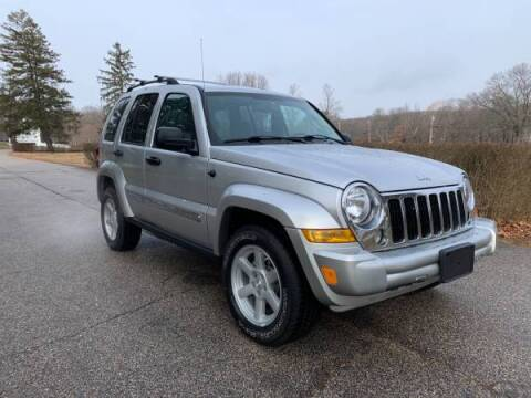 2006 Jeep Liberty for sale at 100% Auto Wholesalers in Attleboro MA
