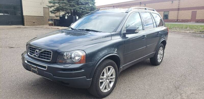 2011 Volvo XC90 for sale at Fleet Automotive LLC in Maplewood MN