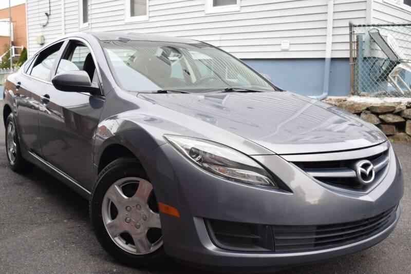 2011 Mazda MAZDA6 for sale at VNC Inc in Paterson NJ