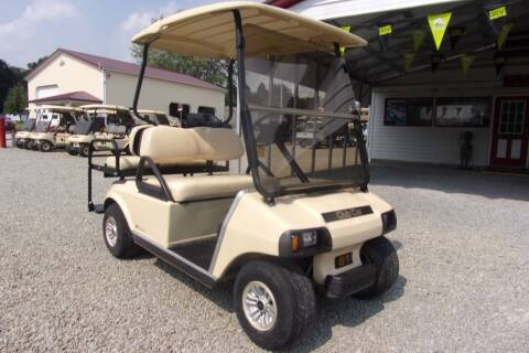 2008 Club Car DS 4 Passenger 48 Volt for sale at Area 31 Golf Carts - Electric 4 Passenger in Acme PA
